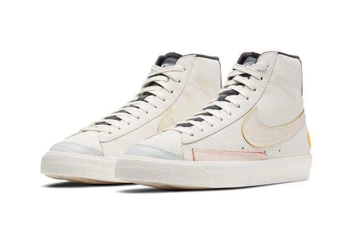 Nike Blazer Mid 77 Dia de Muertos Day of The Dead 03