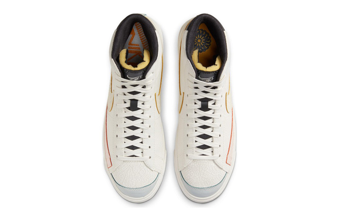 Nike Blazer Mid 77 Dia de Muertos Day of The Dead 04