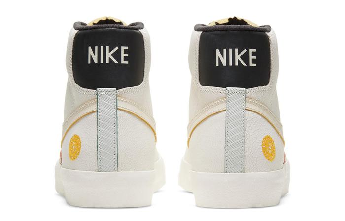 Nike Blazer Mid 77 Dia de Muertos Day of The Dead 05