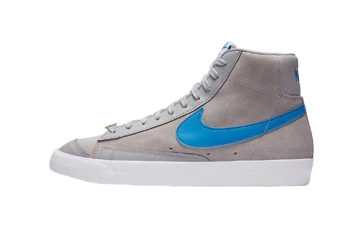 Nike Blazer Mid '77 Grey Blue CV8927-001 01