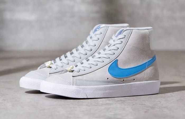 Nike Blazer Mid '77 Grey Blue CV8927-001 02
