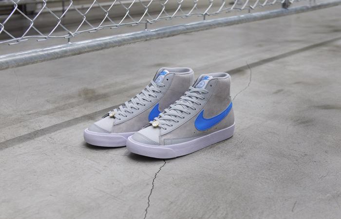 Nike Blazer Mid '77 Grey Blue CV8927-001 03