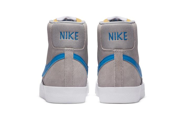Nike Blazer Mid '77 Grey Blue CV8927-001 08
