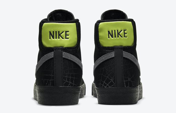 Nike Blazer Mid 77 Halloween DC1929-001 06