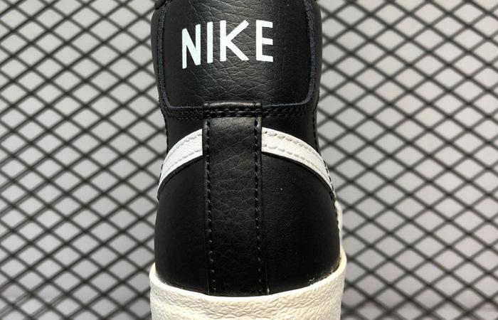 Nike Blazer Mid 77 Vintage Black BQ6806-002 04