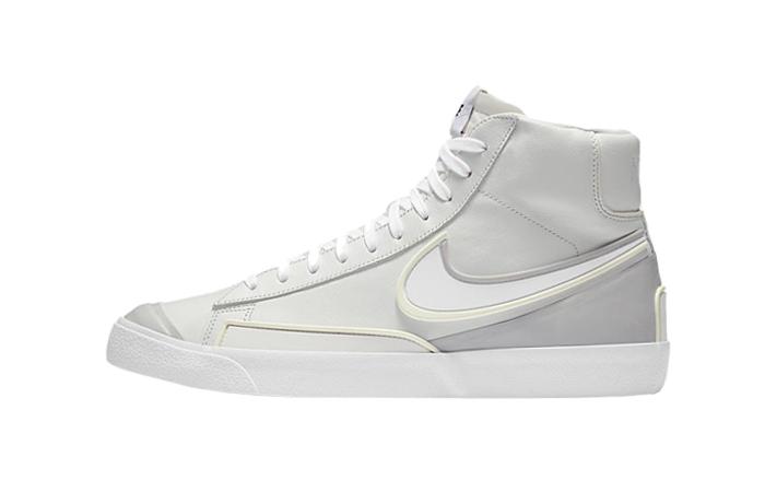 Nike Blazer Mid Vintage 77 DMSX Summit White DA7233-101 01