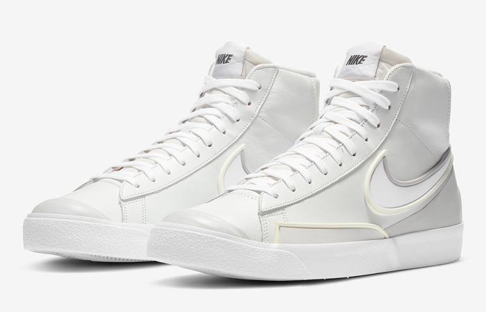 Nike Blazer Mid Vintage 77 DMSX Summit White DA7233-101 02
