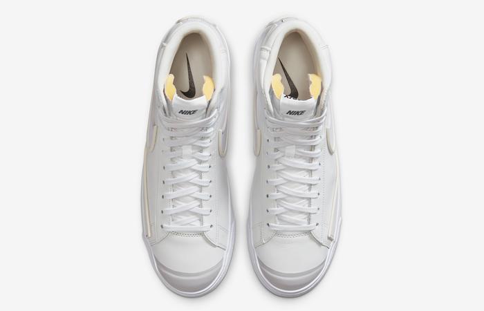 Nike Blazer Mid Vintage 77 DMSX Summit White DA7233-101 04