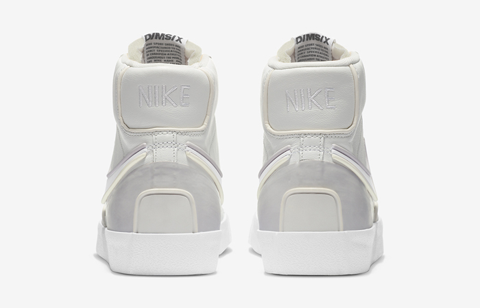 Nike Blazer Mid Vintage 77 DMSX Summit White DA7233-101 05