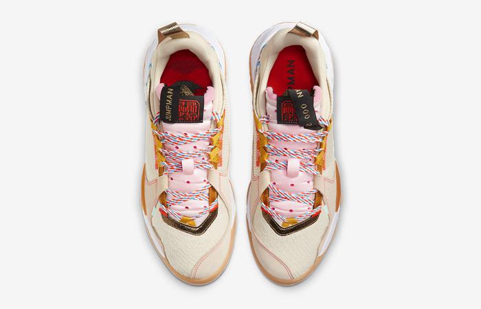 Nike Jordan Delta Beach Dark Sulphur CZ8152-200 05
