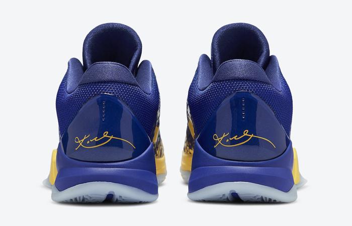 Nike Kobe 5 Protro 5 Rings Purple Gold CD4991-400 07