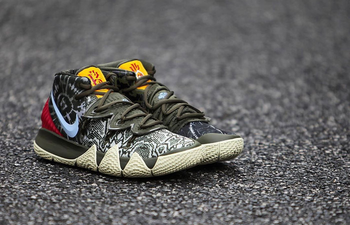 Nike Kybrid S2 Black Beige CQ9323-300 04
