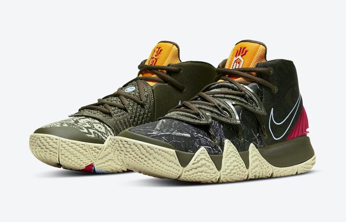 Nike Kybrid S2 Black Beige CQ9323-300 05