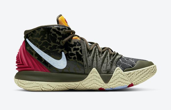 Nike Kybrid S2 Black Beige CQ9323-300 06