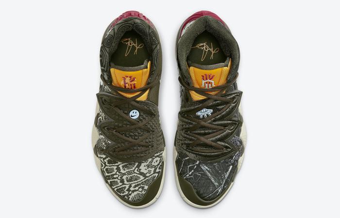 Nike Kybrid S2 Black Beige CQ9323-300 07