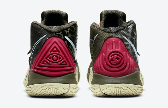 Nike Kybrid S2 Black Beige CQ9323-300 08