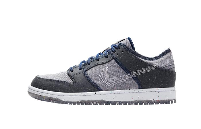Nike SB Dunk Low Pro Ash Grey CT2224-001 01
