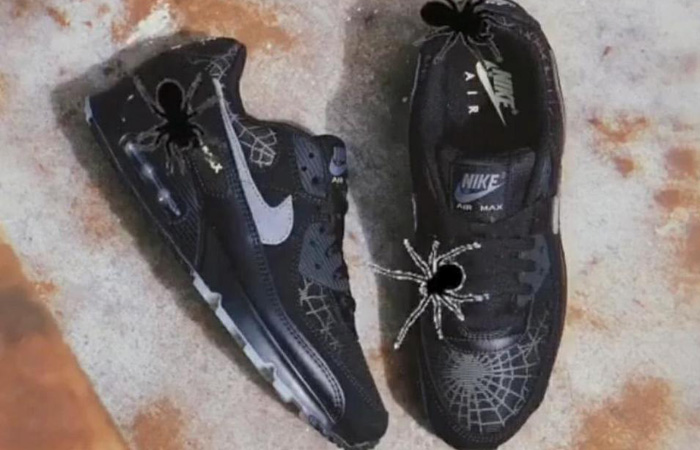 Nike To Drop An Exclusive Halloween Pack To Celebrate This Halloween ft