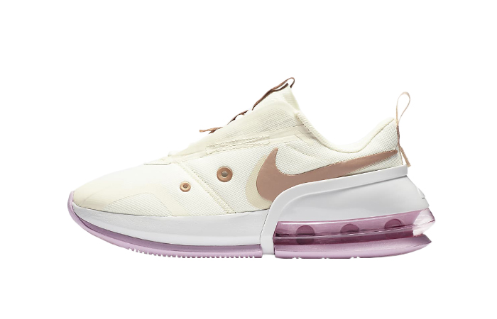 Nike Womens Air Max Up Metallic Red Bronze DB9582-100 01