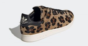 """Official Look At The adidas Stan Smith Recon """"Leopard"""" 02"""