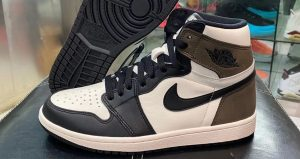 "Official Release Date Of Air Jordan 1 High OG ""Dark Mocha"" Postponed! 01"
