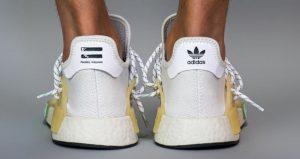 On-Feet Photos of the Asia Exclusive Pharrell adidas NMD Hu Cream 03