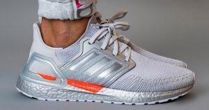 On Foot Look At The Upcoming adidas Ultra Boost 2020 NASA 01