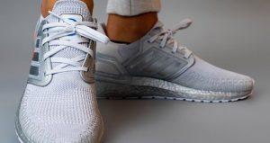 On Foot Look At The Upcoming adidas Ultra Boost 2020 NASA 02