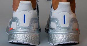 On Foot Look At The Upcoming adidas Ultra Boost 2020 NASA 04