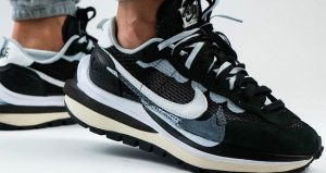 Sacai Nike Vaporwaffle Pack Coming In Both Black And White Colourways 01