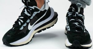 Sacai Nike Vaporwaffle Pack Coming In Both Black And White Colourways 02