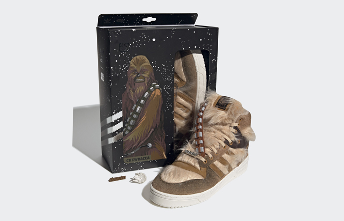 Star Wars adidas Rivalry Hi Chewbacca FX9290 03