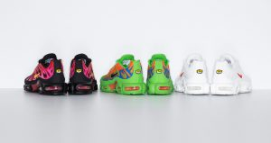 Supreme Nike Air Max Plus Collection Dropping This Week 02