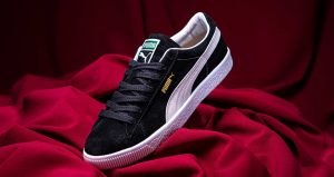 The 1-of-307 PUMA Suede VTG MII 'Made in Italy' Unveiled 01