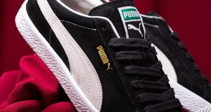The 1-of-307 PUMA Suede VTG MII 'Made in Italy' Unveiled 02