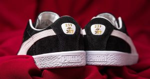 The 1-of-307 PUMA Suede VTG MII 'Made in Italy' Unveiled 04