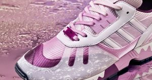 The Beauty Of adidas ZX 7000 Heytea Clear Lilac Is So Fascinating 03