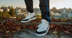 The Fragment Design Air Jordan 3 Retro SP Releasing End Of This Month 01