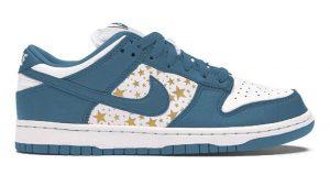 The Nike SB Dunk Low Stars Set To Drop Next Year! 02