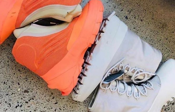 The Rumoured Release Of Yeezy 1020 V And 1050 V3 Features An Astronaut Vibe f