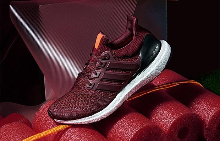 The adidas Ultra Boost 1.0 Burgundy Finally Making A Return! f