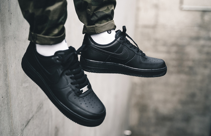 These 6 Are The Best Selling Sneakers Of Footlocker UK! f