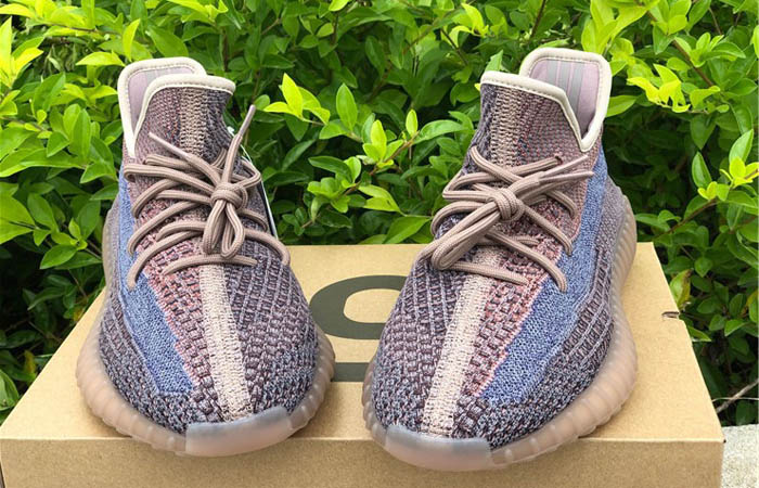 Yeezy Boost 350 V2 Fade H02795 03