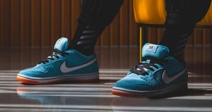 Your Best Look At The Nike SB Dunk Low Club 58 01