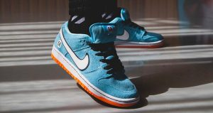 Your Best Look At The Nike SB Dunk Low Club 58 03