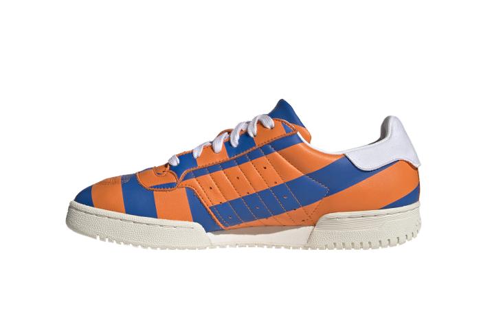adidas Powerphase I.M.T.O.K. Orange Blue FZ0231 01