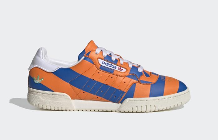 adidas Powerphase I.M.T.O.K. Orange Blue FZ0231 03