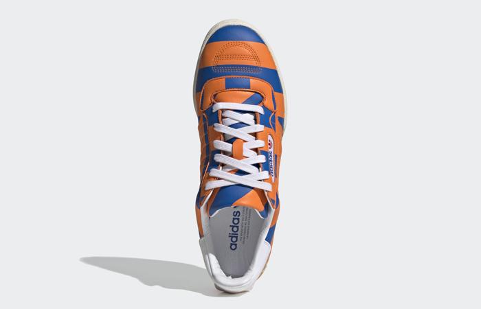 adidas Powerphase I.M.T.O.K. Orange Blue FZ0231 04