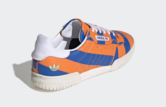 adidas Powerphase I.M.T.O.K. Orange Blue FZ0231 05