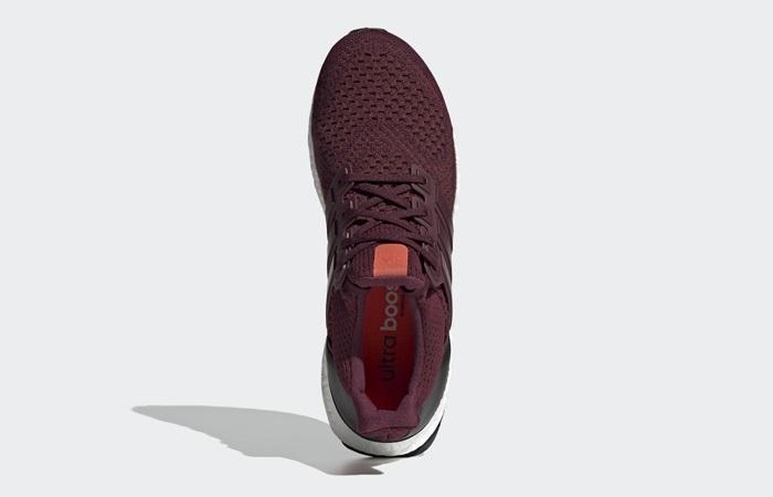 adidas Ultra Boost 1.0 Burgundy AF5836 04